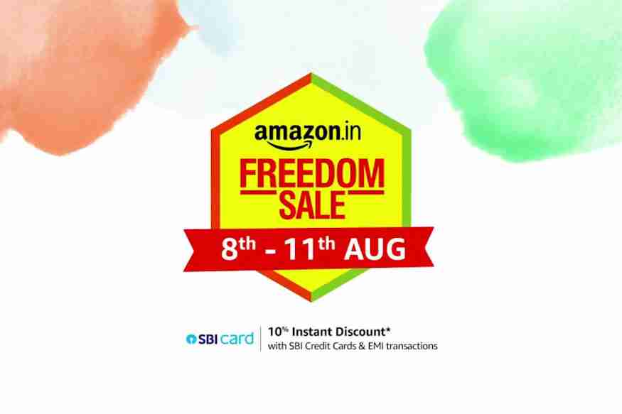 Best Amazon Freedom Sale Deals 2019 | Daamify
