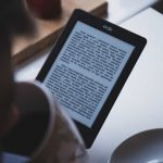 10 reasons why you should get a kindle reader