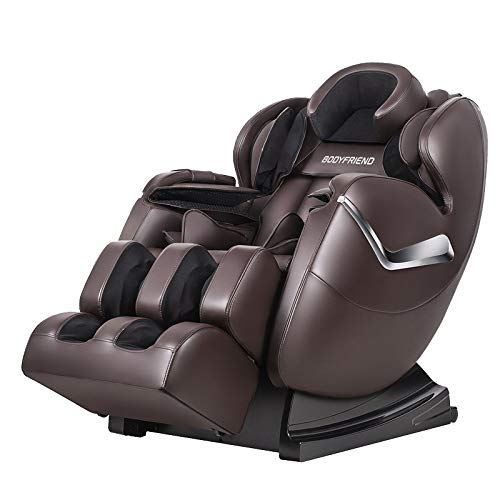 BODYFRIEND 4D best Massage Chair