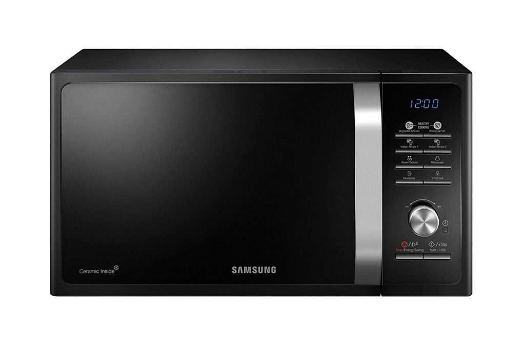 Samsung 23 L Solo Microwave