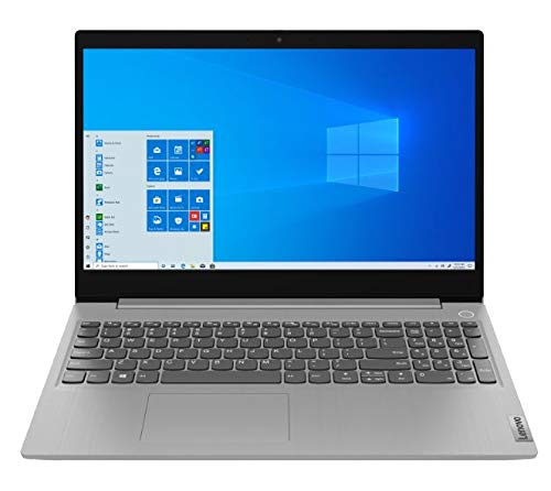Lenovo Ideapad Slim 3i 10th Gen Intel Core i5 15.6 inch FHD Thin and Light Laptop