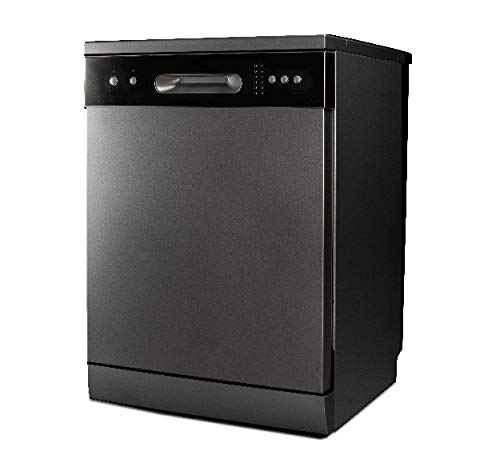 Hafele Aqua 12S, 12 Place Settings Stainless Steel best dishwasher in india