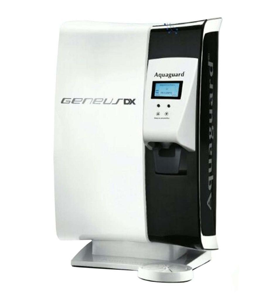 Eureka Forbes Aquaguard Geneus DX RO+UV+UF+TG Water Purifier