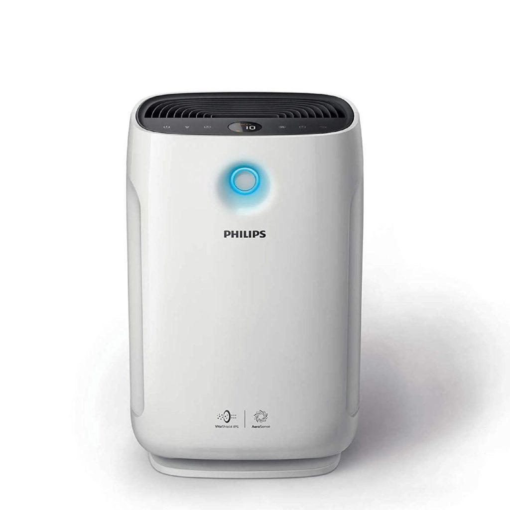 Philips High Efficiency Air Purifier