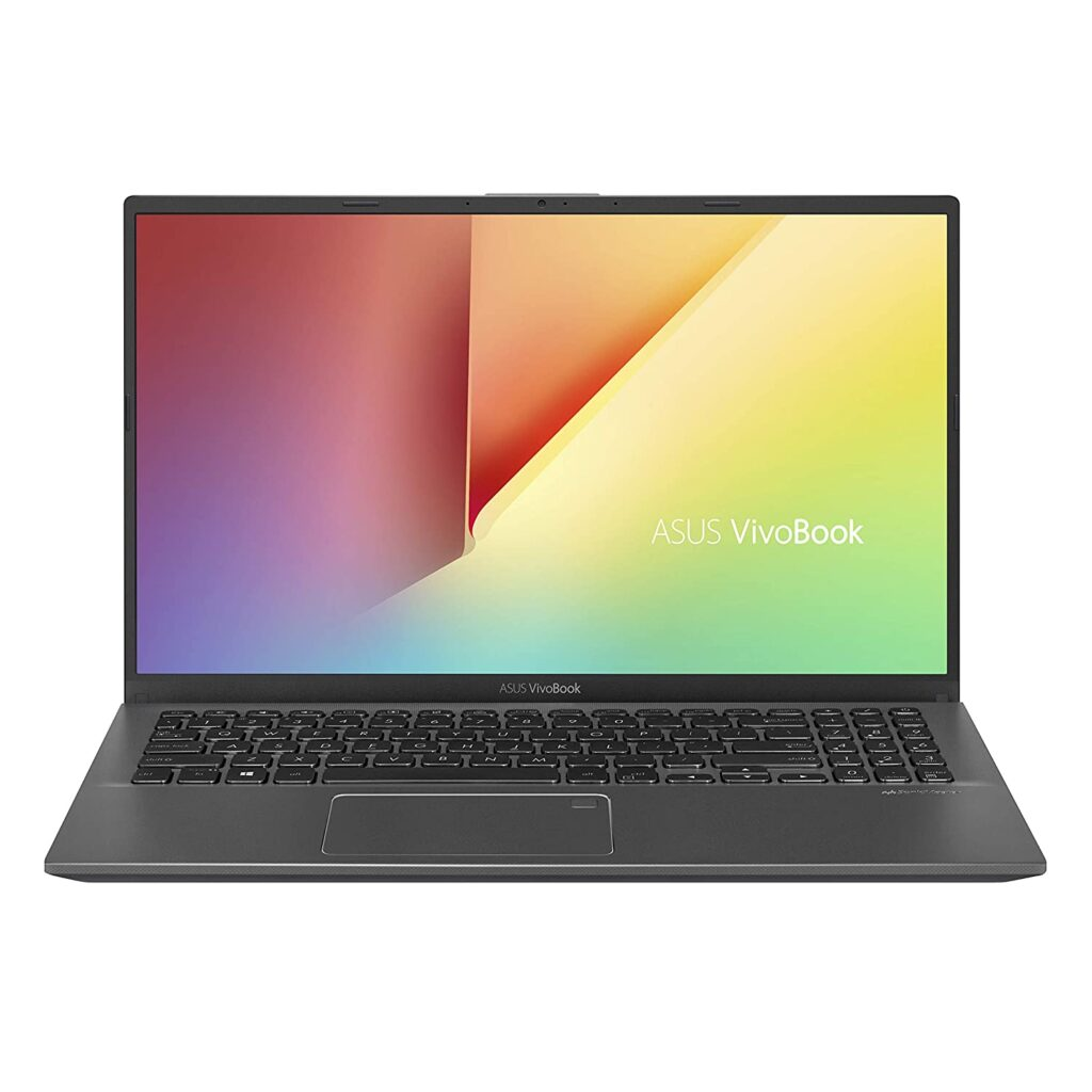 ASUS VivoBook 15 Intel Core i5-10210U 10th Gen