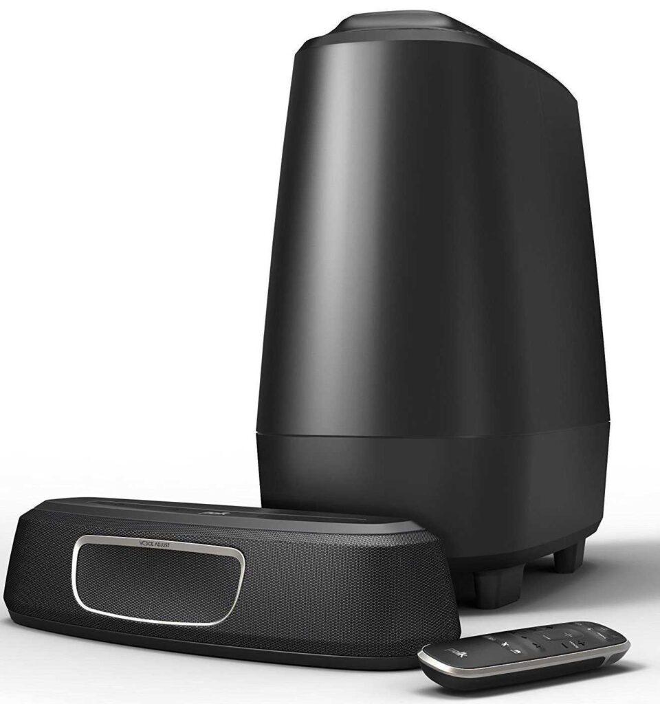 Polk Audio MagniFi Mini Soundbar Home Theater System