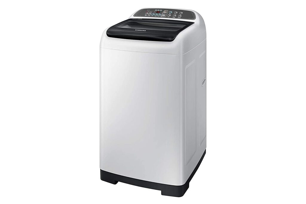 Samsung 6.5 Kg Inverter Fully-Automatic Top Loading Washing Machine