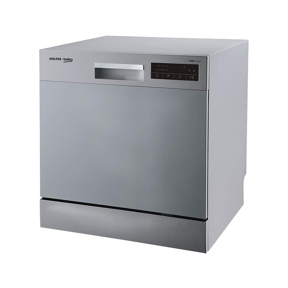 Voltas Beko 8 Place Table Top Dishwasher