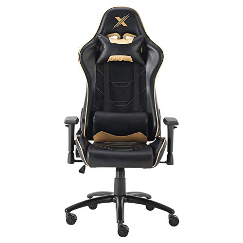 casinokart CarbonXpro Mystic Series Ergonomic Gaming Chair